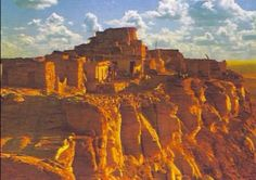 The DKos Tour Series, The Colorado Plateau Part 2 of 3--Hopi Mesa Country, Arizona: