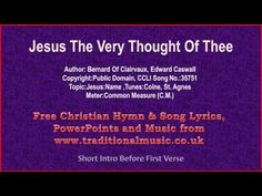 Common christian songs