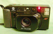 Minolta AF-Tele 60