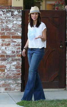 the Fashion Spot - View Single Post - Jennifer Love Hewitt