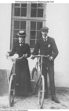 Maud and Carl