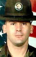 Army SFC James S. Moudy, 37, of Newark, Delaware. Died December 11, 2005, serving during Operation Iraqi Freedom. Assigned to 1st Squadron, 71st Cavalry, 1st Brigade Combat Team, 10th Mountain Division, Fort Drum, New York. Died of injuries sustained when an improvised explosive device detonated near his vehicle during combat operations in Baghdad, Iraq.