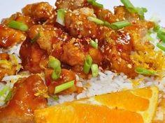 Narancsos fűszeres csirkemell -- Okoskonyha