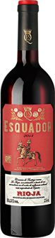 Esquador Rioja