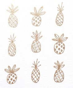 The 'O' in SOFO isn't a pineapple. But it could be! What's not to like about pineapples?! :D