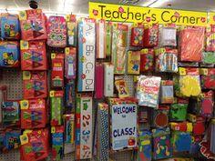 All Things Upper Elementary: Dollar Tree Deals!