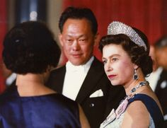 Lee Kuan Yew – a life in pictures