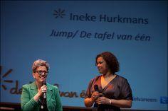 Interview met Ineke Hurkmans. Een prachtig verhaal over welke stappen zij in haar leven heeft gemaakt. Foto: Rebke Klokke.