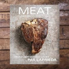 MEAT – EVERYTHING YOU NEED TO KNOW
