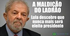 Desilusão com a classe política é geral.Pesquisa Datafolha revela real dimensão da tragédia de Lula. O mito morreu! Mito? de quem????