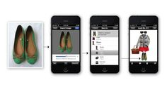 Stylebook Closet App - Start adding clothes to Stylebook by photographing your favorites first - this way, you can take a break and continue next weekend if you have an enormous closet. #app