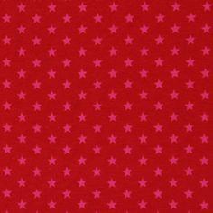 Jersey Sanni Star 7 - Children's and fashion jersey fabrics - Jersey Knit Fabrics