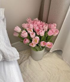 My Flower, Pretty In Pink, Beautiful Flowers, Flower Aesthetic, Pink Aesthetic, No Rain, My New Room, Decoration, Planting Flowers