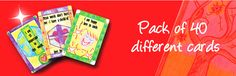 Nurture Cards. Simply brilliant and a very affordable to help your children love themselves. $20.00