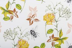 Rachel Reynolds, Luxury Wallpaper, Flora And Fauna, Giclee Print, How To Draw Hands, Fabrics, Birds, Wallpapers, Watercolor