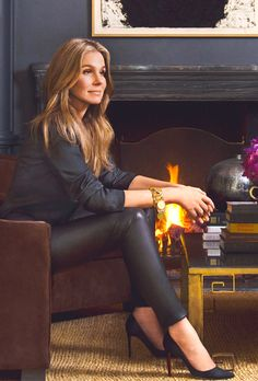aerin lauder | As Estee Lauder's granddaughter, Aerin Lauder is beauty industry ...