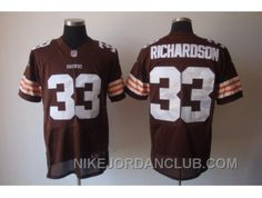 http://www.nikejordanclub.com/nike-cleveland-browns-33-richardson-brown-elite-jerseys-fjndt.html NIKE CLEVELAND BROWNS #33 RICHARDSON BROWN ELITE JERSEYS FJNDT Only $23.00 , Free Shipping!