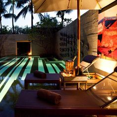 Indigo Pearl Hotel @ Phuket, Thailand