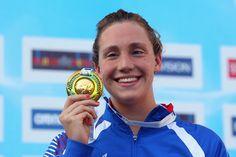 European Champion! Team Gb, Athlete, Champion, British, Swimming, Swim
