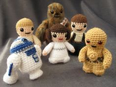 My kids would LOVE these.  May the force be with you :)