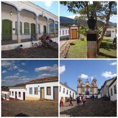 Rua da Câmara, Tiradentes - MG