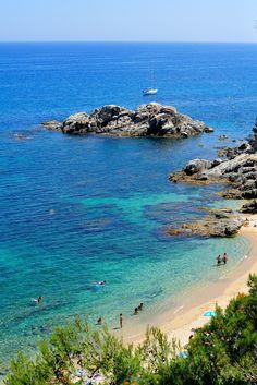 32 Ideas De Platja D Aro Costa Brava España Tossa De Mar Costa Brava España