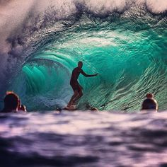 Amazing Tube surf, surfing, surfer, surfers, wave, waves, big wave, wwwaves, big waves, barrel, barrels, barreled, covered up, ocean, oceans, sea, seas, water, swell, swells, surf culture, island, islands, beach, beaches, ocean water, surfboard, surfboards, salt life, salty sea #surfing