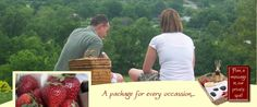 Romantic Getaways Kansas, Anniversary Packages Kansas City