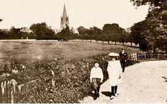 English Countryside, Dolores Park, Street View, Pictures, Travel, Vintage, Photos, Viajes