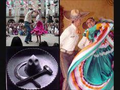 MI MEXICO!... IDENTIDAD Y CULTURA NACIONAL.wmv - YouTube