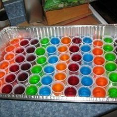My family and friends loves it and I make them for New Year's Eve and occasions and holidays and have a party but not for the children and it is for adults only. It is so easy to make it and they are so good and tasty.