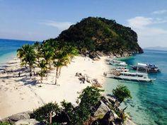 Cabugao Island, Isla de Gigantes, Carles, Iloilo