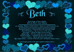 Search results for beth | Angies Creation