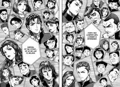 Elena / Comics, Manga, Graphic Novels