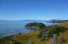 Familienreise im Camper durch Neuseeland