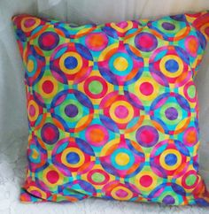 Bohemian chic pillow gypsy case