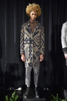 da6bbe571d CWST Menswear Fall Winter 2016 New York Live Fashion
