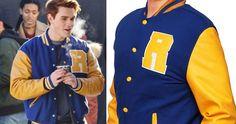 Gagnez un veston Archie de la série Riverdale. Fin le 23 mai.  http://rienquedugratuit.ca/concours/gagnez-un-veston-archie-de-la-serie-riverdale/