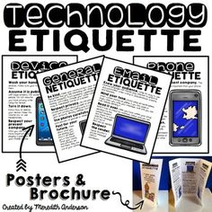 netiquette etiquette in technology Netiquette netiquette / etiquette  it's all in your words netiquette refers to etiquette, or proper way to conduct yourself, on the internet.