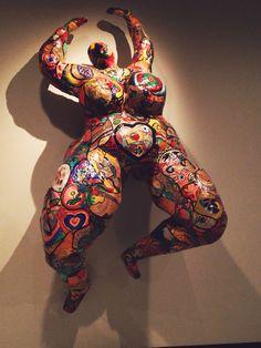 Nicki de saint phalle