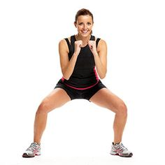 Boost energy, blast fat, FAST! with Sumo Kicks