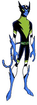 Fasttrack - Ben 10 Fan Fiction, the Ultimate Ben 10 Fanon Site!