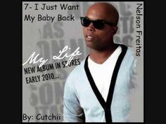 ▶ Nelson Freitas - I Just Want My Baby Back - kizomba