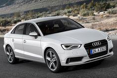 Audi A6 2015 Redesign
