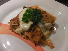 Rezept: Erikas Thunfisch-Lasagne Bild Nr. 3