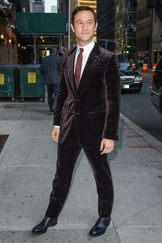 Joseph Gordon-Levitt - Image 3 of 10 - Most Stylish Men Of The Week - GQ.COM (UK)
