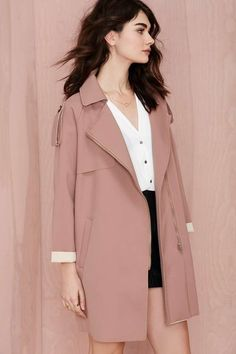Hot or not: de cocoon coat | NSMBL.nl
