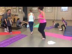 Move Memorize Meditate Kids Yoga Game