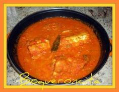 Bacalao con tomate thermomix