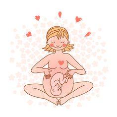 Mit der optimalen Geburtslage wird die Wahrscheinlichkeit von Schwierigkeiten beim Geburtsverlauf verringert. So bringst du dein Kind in die beste Geburtslage
